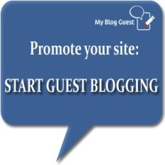 My Blog Guest