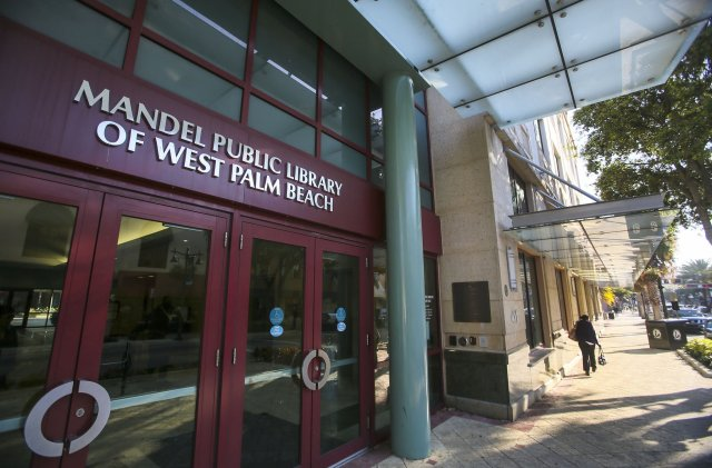 Learn Tai Chi at the Mandel Public Library